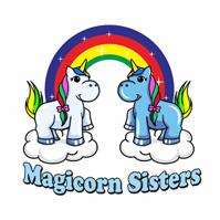 Magicorn Sisters