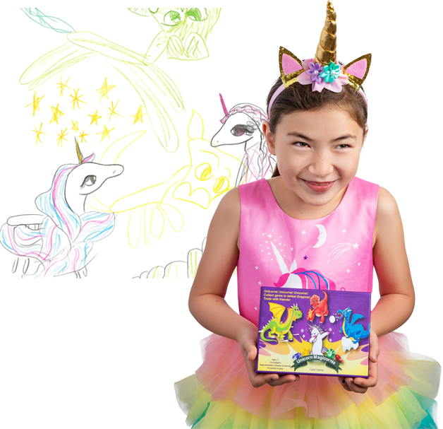 Unicorn Magicornia
